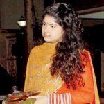 Anil Kapoor's Niece Anshula Kapoor
