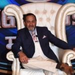 Bigg Boss Marathi First Season
