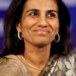 Chanda Kochhar (ICICI Bank) Age, Biography, Husband, Children, Family, Facts & More