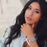 Dana Alexa- Daniel Wellington Watch Lover