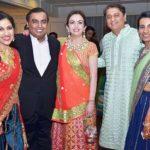 Deepak Kochhar Daughter Wedding