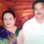 Deepika Singh Rajawat Parents