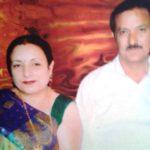 Deepika Singh Rajawat Parents