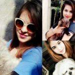 Farha Fatima Khan loves animals