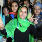 Harjeet Singh Mother