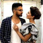 Love Story of Hina Khan and Rocky Jaiswal