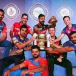 IPL: Orange & Purple Cap Winners (2008-2018)