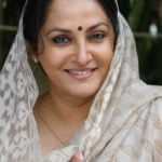 Jaya Prada Age, Husband, Children, Family, Biography, Facts & More