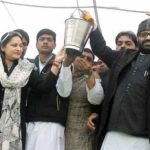 Jaya Prada New Party Rashtriya Lok Manch