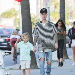 Justin Bieber Half-Brother Jaxon