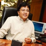 Kalanithi Maran (Sun Group) Age, Wife, Children, Family, Biography & More