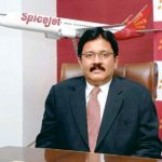 Kalanithi Maran And SpiceJet