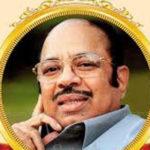 Kalanithi Maran's Father