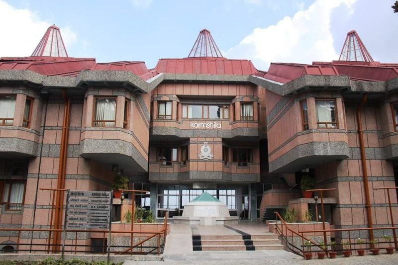 Lal Bahadur Shastri National Academy for Administration (LBSNAA) in Mussoorie