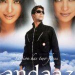 Lara Dutta - Andaaz