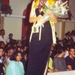 Lara Dutta - Gladrags Megamodel India 1995