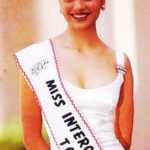 Lara Dutta - Miss Intercontinental 1997