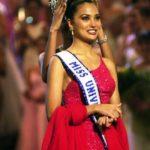 Lara Dutta - Miss Universe 2000