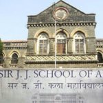 Manoj Joshi And J J School of Art