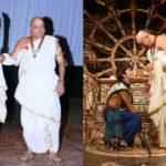 Manoj Joshi As Chanakya in Chakravartin Ashoka Samrat TV Show