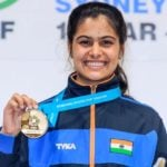 Manu Bhaker Height, Weight, Age, Biography, Affairs, Family, Facts & More