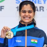 Manu Bhaker Height, Age, Boyfriend, Family, Biography & More