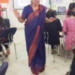 Mayanti Langer mother