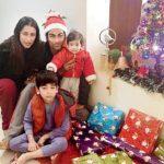 Mohammad Kaif's Children