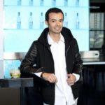 Orkut Buyukkokte Bartender