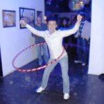 Orkut Buyukkokte Dancing