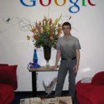 Orkut Buyukkokten at Google