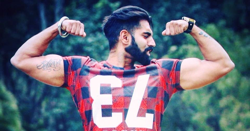 Parmish Verma Height Age Girlfriend Wife Family Biography