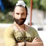 Pavan Malhotra in 'Bhaag Milkha Bhaag'