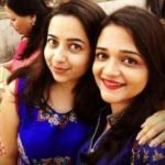 Radhika Dhopavkar With Her Sister Shreya