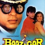 Reshma Tipnis's Hindi Film Debut Baazigar