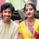 Riddhi Sen In Open Tee Bioscope