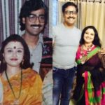 Riddhi Sen's Parents