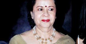 Ritu Mallya