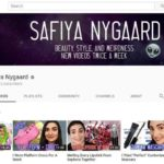 Safiya Nygaard's YouTube Channel