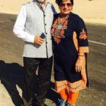 Sahil Vedoliyaa Parents