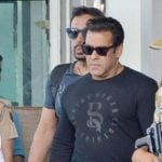 Salman Khan After Getting Convicted In Blackbuck Killing Case