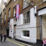 Shiamak Davar Learnt Dancing At Pineapple Dance Studio in London