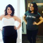 Shikha Talsania Body Transformation