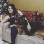 Shikha Talsania Dog Lover