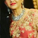 Shweta Jaiswal Mother