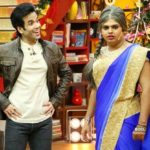 Sidharth Sagar as Selfie Mausi