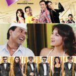 Smita Gondkar In Different Films