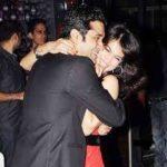Smita Gondkar With Her Husband