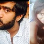 Sri Reddy and Abhiram Daggubati Leaked Pictures