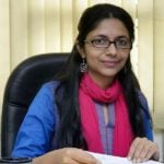 Swati Maliwal Age, Biography, Husband, Children, Family, Facts & More